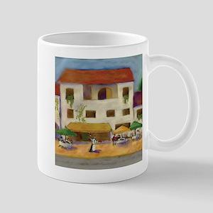 Tuscan Bistro Mug