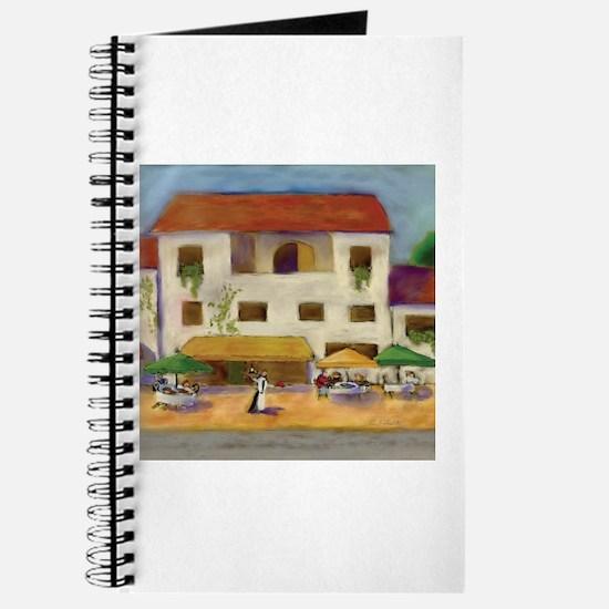 Tuscan Bistro Journal