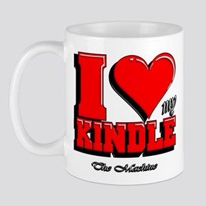 Amazon Kendal ~  Mug