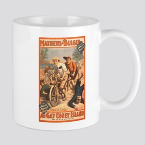 Gay Coney Island Mugs