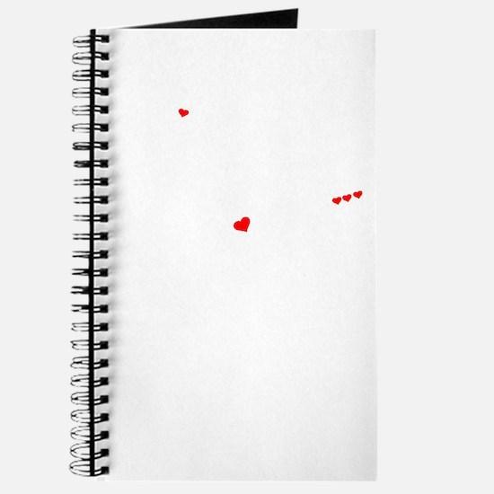 Cute Crna Journal