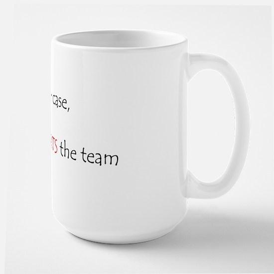 thinking Mugs