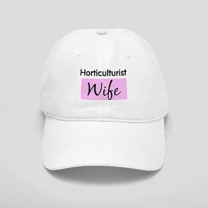 Horticulturist Wife Cap