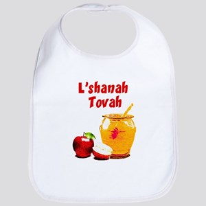L'shanah Tovah Bib