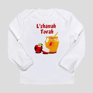 L'shanah Tovah Long Sleeve T-Shirt