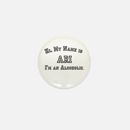 Ari Mini Button