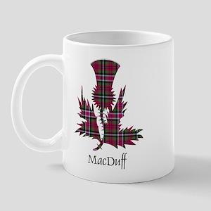 Thistle - MacDuff Mug