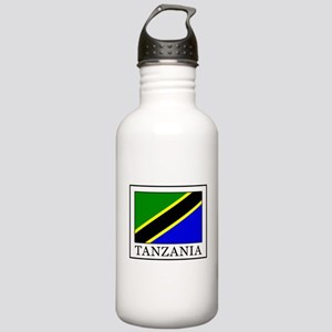 Tanzania Stainless Water Bottle 1.0L