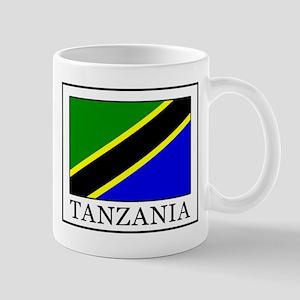 Tanzania Mugs