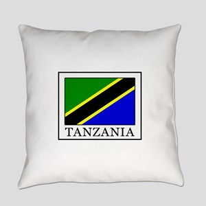 Tanzania Everyday Pillow