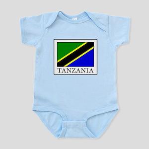 Tanzania Body Suit