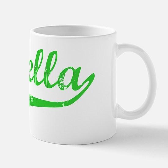 Izabella Vintage (Green) Mug