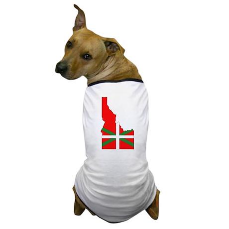 Idaho Basque Dog T-Shirt