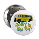 Rollin' In My '64 Button