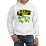 Rollin' In My '64 Hooded Sweatshirt