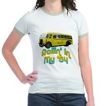 Rollin' In My '64 Jr. Ringer T-Shirt