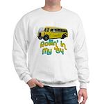 Rollin' In My '64 Sweatshirt