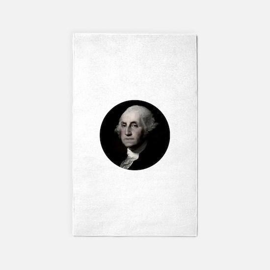 George Washington Area Rug