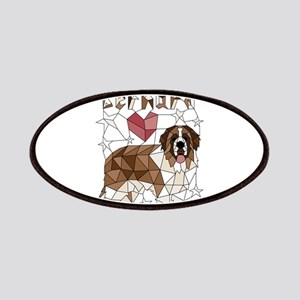 Geometric Saint Bernard Patch