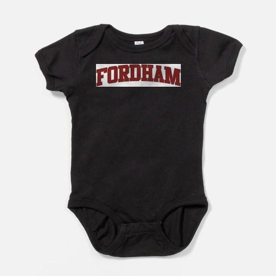 Cute Names Baby Bodysuit