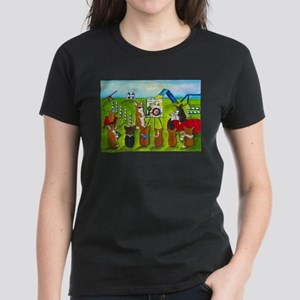 Agility Class Ash Grey T-Shirt