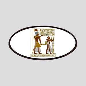 Seti I and Ramesses II Patch