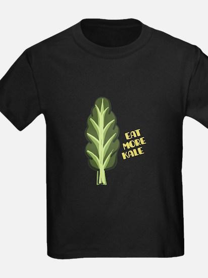 Eat More Kale T-Shirt
