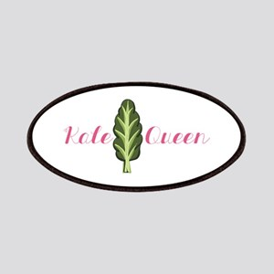 Kale Queen Patch