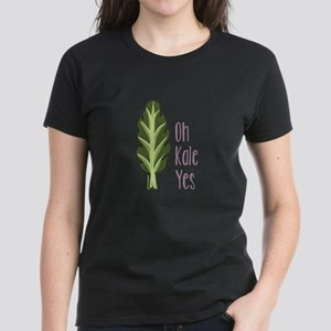 Oh Kale Yes T-Shirt