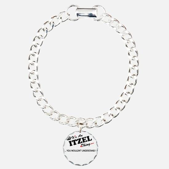 Unique Itzel Bracelet