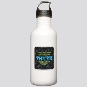Truth Stainless Water Bottle 1.0L