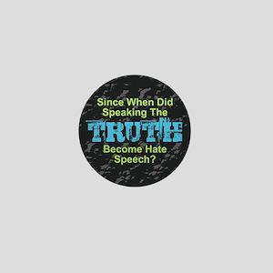Truth Mini Button