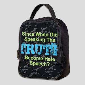 Truth Neoprene Lunch Bag