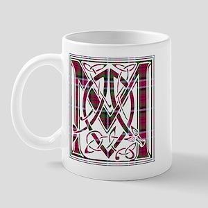 Monogram - MacDuff Mug