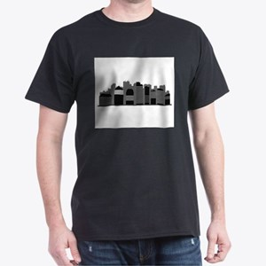 city skyline T-Shirt