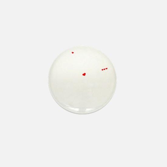 Unique Nash Mini Button