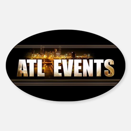 ATL EVENTS Decal