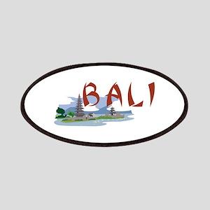 Bali Patch