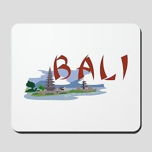 Bali Mousepad