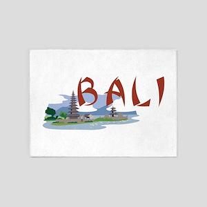 Bali 5'x7'Area Rug