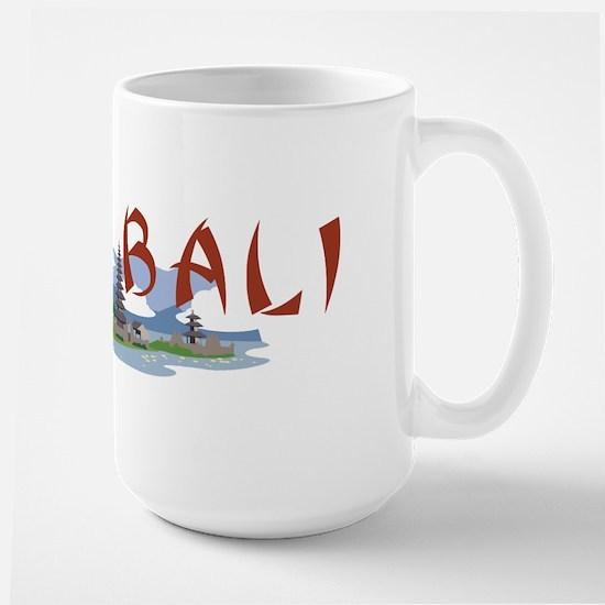 Bali Mugs