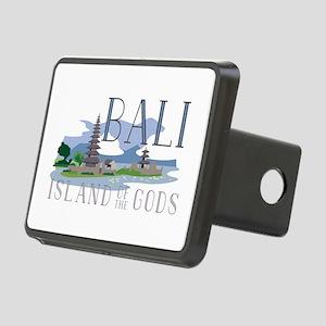 Bali Island Of Gods Hitch Cover