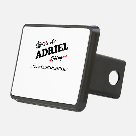 Unique Adriel Hitch Cover