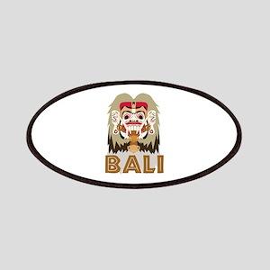 Rangda Bali Patch