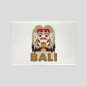 Rangda Bali Magnets