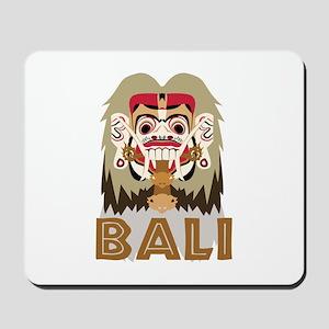 Rangda Bali Mousepad