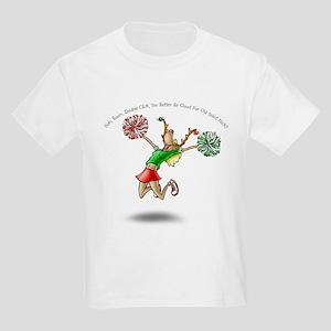 A Little Cheer Kids Light T-Shirt