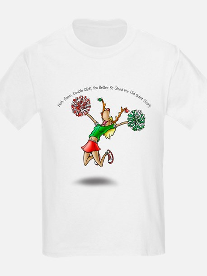 A Little Cheer T-Shirt