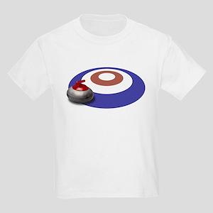 CURLING Kids T-Shirt