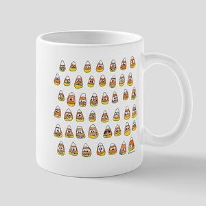 Corny Candy Corns Mugs
